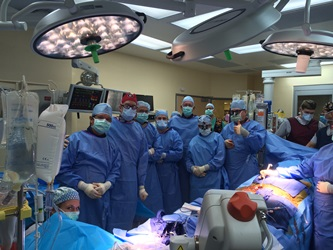 now offering life saving tavr procedure first in southeast texas