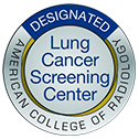 ACR Lung Screening logo