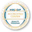 MBSAQIP Program Quality logo