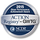 Action Registry logo